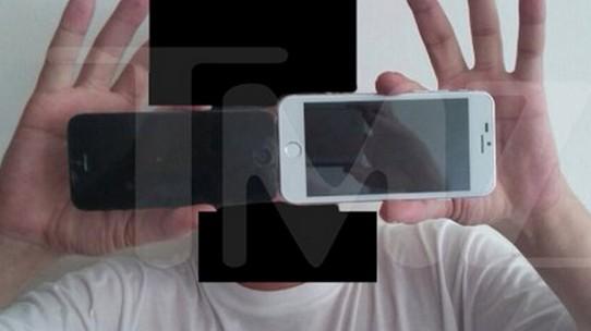 déballage iphone 6 4.7 pouces
