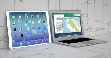 iPad 13 pouces Apple 2015