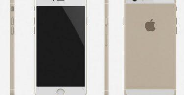 keynote iphone 6 présenté le 9 septembre 2014