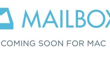 mailbox pour mac