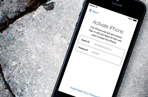 Apple renforce la sécurité avec iOS 8