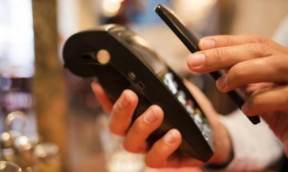 paiement par NFC avec iphone 6