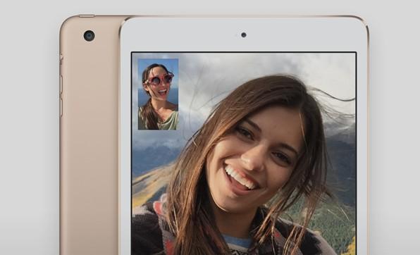 Apple dévoile ipad mini 3