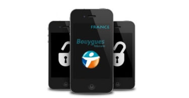 desimlock iphone bouygues