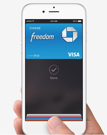 ios 8.1 et apple pay