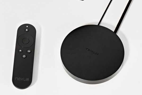 nexus player 2014