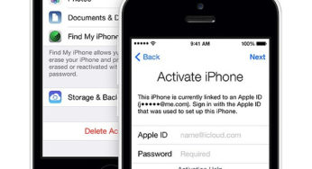 bypass icloud - Info iDevice