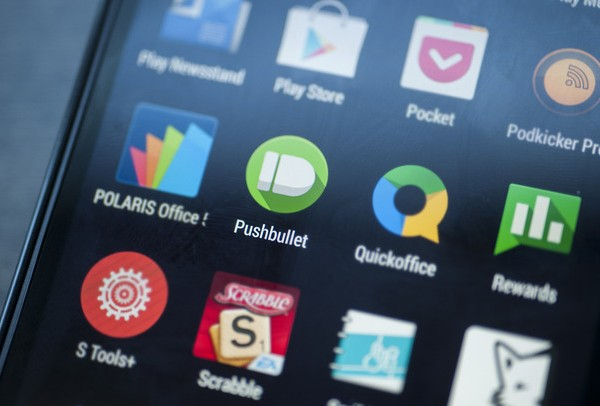 pushbullet envoyer et recevoir les notifications sur Mac Windows Linux