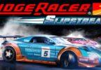 ridge racer gratuit pour iPhone et iPad