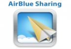airblue sharing ios 8