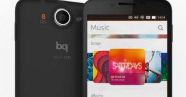 bq ubuntu phone