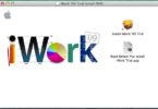 iwork free