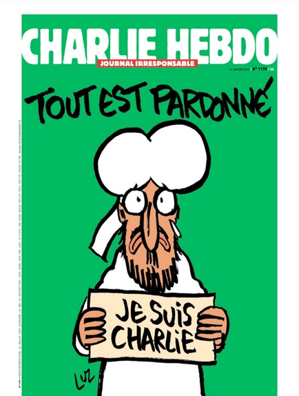application charlie hebdo ios android windows-infoidevice