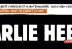 charlie hebdo journal irresponsable-infoidevice