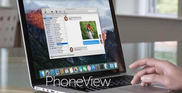phoneview copytrans alternative itunes pour mac -infoidevice