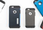 test coque iphone 6 spigen