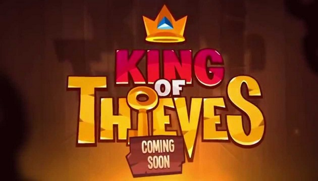 King of Thieves zeptolab-infoidevice