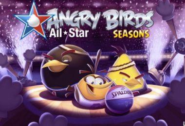 angry birds seasons all star-infoidevice