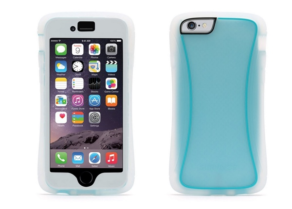 coque iphone 6 griffin survivor slim-infoidevice