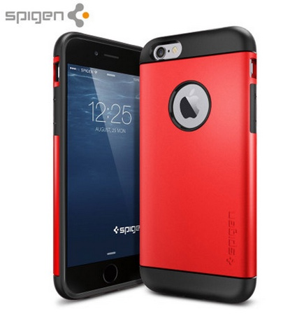 coque iphone 6 spigen slim armor-infoidevice