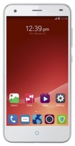 informations zte blade s6-infoidevice