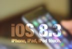 ios 8.3 Apple-infoidevice