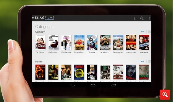 snagfilms videos en streaming-infoidevice