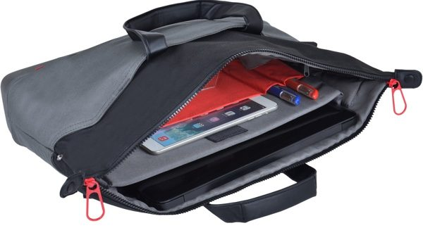 test traveler bag emtec-infoidevice
