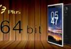 kingzone n3 plus 64 bit 4g lte-infoidevice