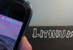 tweak lithium iphone-infoidevice