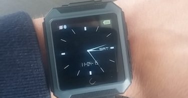 U terra smartwatch ios et android-infoidevice