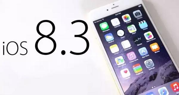 apple ios 8.3 carplay-infoidevice