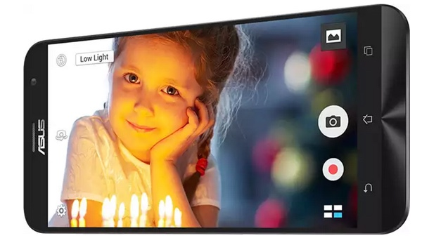 asus zenfone 2 capteur 13 megapixels-infoidevice