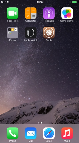jailbreak ios 8.4 iphone-infoidevice
