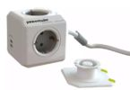 powercube multiprise allocacoc -infoidevice