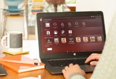 ubuntu 15.04 vivid vervet-infoidevice