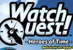 watch quest exclusivement sur apple watch-infoidevice
