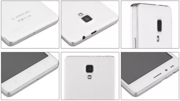 Smartphone landvo l500s octa core-infoidevice