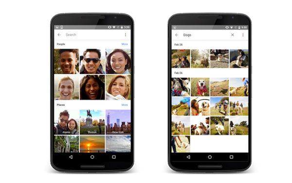 application google photos-infoidevice