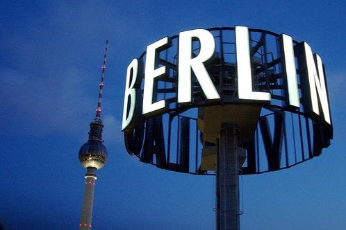 application visite berlin-infoidevice