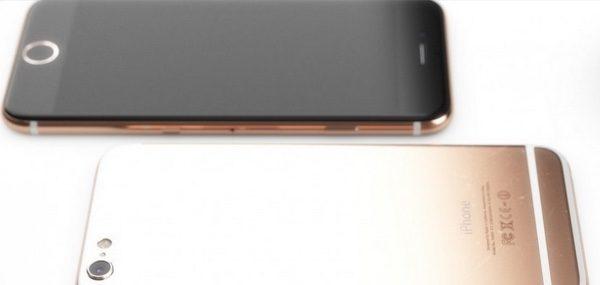 caractéristiques iphone 6s 2 go de ram ecran saphir touch force-infoidevice