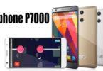 phablette elephone p7000-infoidevice
