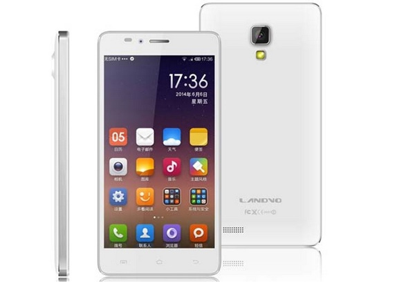 smartphone android octa core landvos l500s-infoidevice