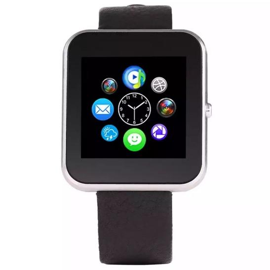 smartwatch zebaze rover-infoidevice