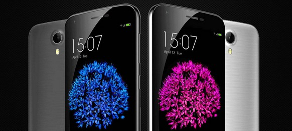 Doogee Valencia 2 Y100 Pro-infoidevice