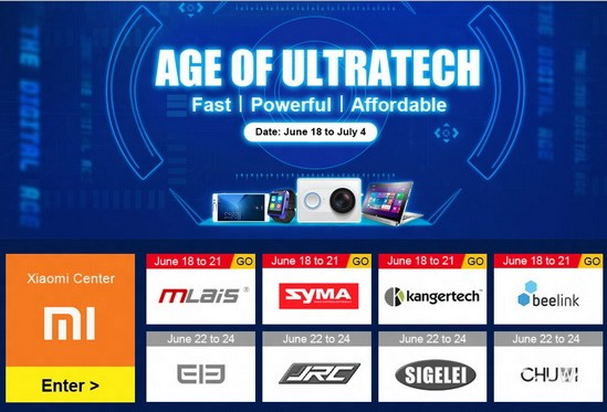 age of ultratech gearbest-infoidevice