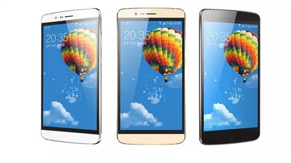 elephone p8000 4G LTE-infoidevice