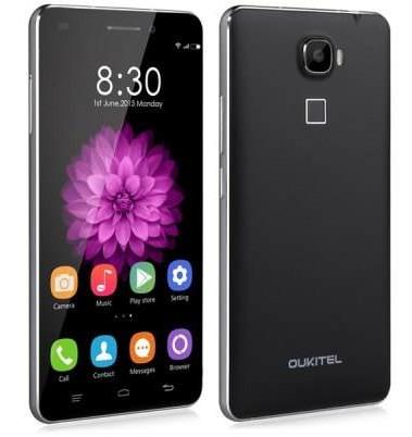oukitel u8 android 5.1-infoidevice