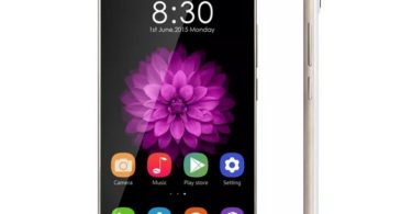 smartphone android oukitel u8-infoidevice