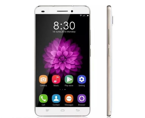 smartphone android oukitel u8-infoidevice